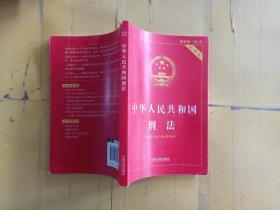 中华人民共和国刑法实用版