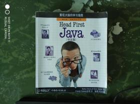 Head First Java(中文版) 第二版——涵盖java 5.0