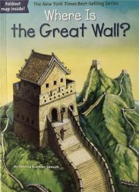 平装 Where Is the Great Wall?长城在哪里?