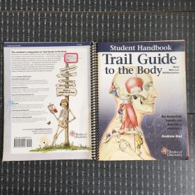 Trail Guide To The Body 英文原版大16开