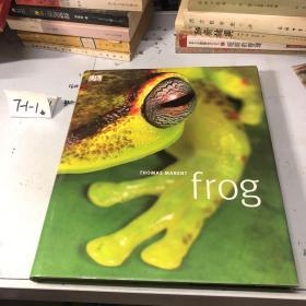 英文原版:frog