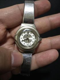 Calvin Klein 老电子手表(女式),美国制造。(当配件卖)