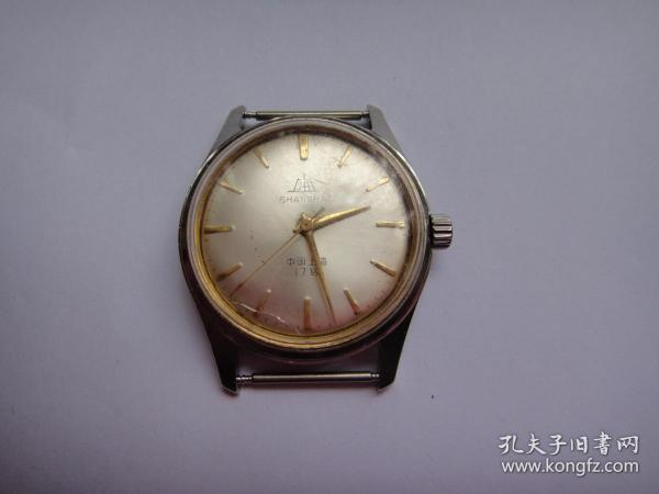 上海牌-120