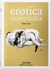 Erotica Universalis 32开超厚本