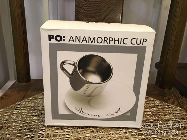 PO:Anamorphiccup(投影杯库存货)