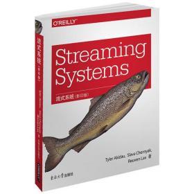 流式系统(影印版)