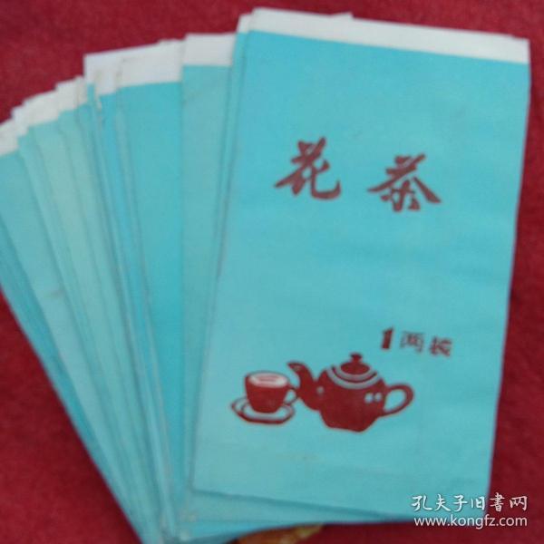 老茶叶包装袋