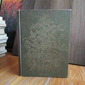 READERS DIGEST ENCYCLOPEDIA OF GARDEN PLANTS AND FLOWERS【封面压花镀金,无护封】