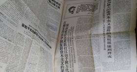 辽宁日报 1967年4月3日