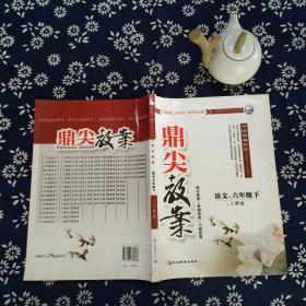 天瑞系列丛书·鼎尖教案:语文(6年级下)(人教版)