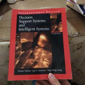 Decision Support Systemsand Intelligent Systems
