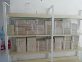 中华书局二十五史全套289本,二十四史+清史稿  低调的奢华,最值得收藏的图书