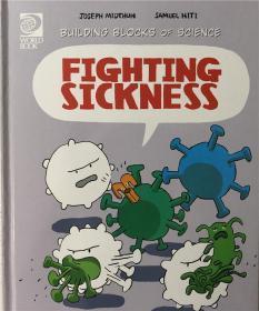 精装 Fighting Sickness 对抗疾病