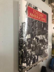 ITALIAN AMERICANS 意大利裔美国人