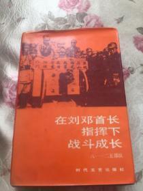在刘邓首长指挥下战斗成长(原三八六旅独立团,后二野三纵11军94团战斗历史)