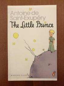 The Little Prince and Letter to a Hostage