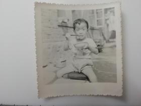 童年老照片 孩子