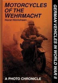 国防军的摩托车 Motorcycles of the Wehrmacht