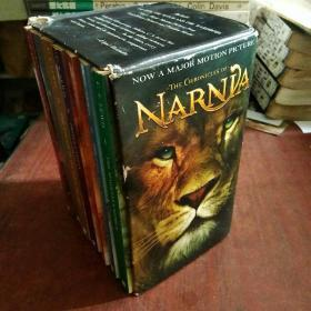 THE CHRONICIES OF NARNIA