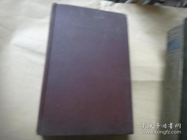 俄文原著外文书 1961年版 法捷耶夫文集 (五卷集)第5卷 精装插图本   (书名请看书影)