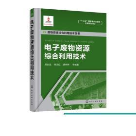 电子废物资源综合利用技术