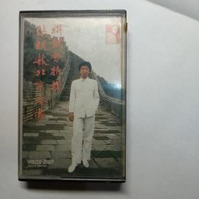 磁带:张明敏北京春节联欢会特辑
