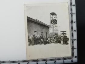 工厂老照片