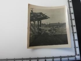 工厂矿山生成 老照片