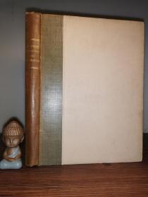 1902 年 Modern Etching and Engraving  含169副插图  有几幅彩色插图   29 cm x 21.5 cm