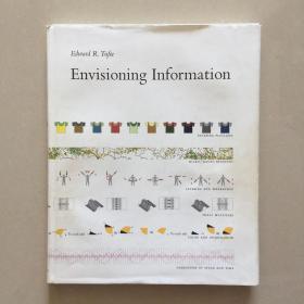 Envisioning Information 信息视觉化