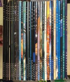 电子游戏广场 1999年(1---29 册合售)【少第5册】+电子游戏广场 7—电子游戏广技巧【29册合售】