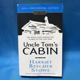 UncleTom'sCabin(200thAnniversaryEdition)(SignetClassics)