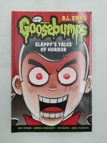 Slappy'STalesOfHorror(GoosebumpsGraphix)