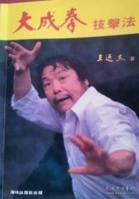 大成拳技击法
