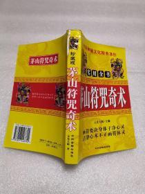 茅山符咒奇书