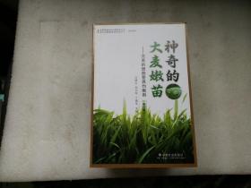神奇的大麦嫩苗:完美的细胞营养均衡剂(修订版)