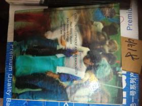 CHILD DEVELOPMENT AND PERSONALITY 外文原版  SIXTH EDITION  作者签赠