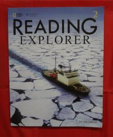 Reading Explorer 2 -   2nd edition