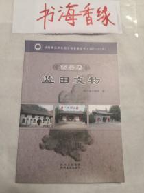 陕西省第三次全国文物普查(西安卷)蓝田文物