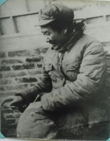 毛主席早期老照片
