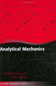 Analytical Mechanics: An Introduction (oxford Graduate Texts)