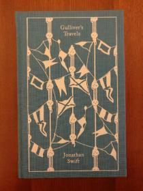 Gullivers Travels(布面精装)