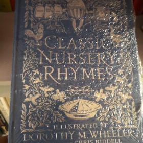 classic nursery rhymes