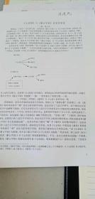 《七音韵》与〈蒙古字韵〉音系异质论