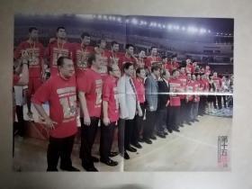 灌篮2011年亚洲男篮锦标赛冠军中国队