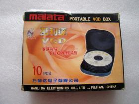 家庭影院卡拉OK,万利达金曲【VCD光碟 】