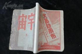 民国杂志:宇宙 (1948年总第五期)