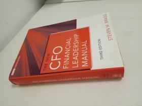The New Cfo Financial Leadership Manual, Third Edition 9780470882566