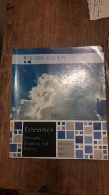 Economics Principles Problems and Policies 经济学原则、问题和政策  9789814575133