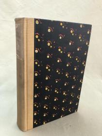 书话:This book collecting game 搜书之道 孔网品相最好的一本(签名限印本)纽顿《搜书之道》,《藏书之爱》5本中的一本,董桥爱读的洋书话,精装毛边本,1928年老版书,上书口刷金,贴藏书票